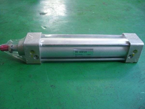 SC铝合金气缸